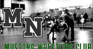 Welcome to the Mustang Wrestling Club